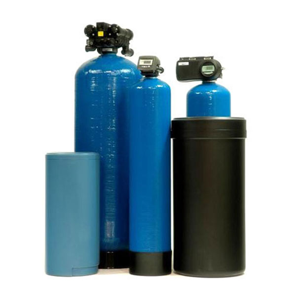 Water Softeners Aqua Pure Services